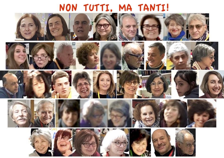 ROMA CASAL BERTONE, 2018 - 2019