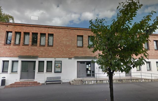 Biblioteca comunale di Noventa Padovana