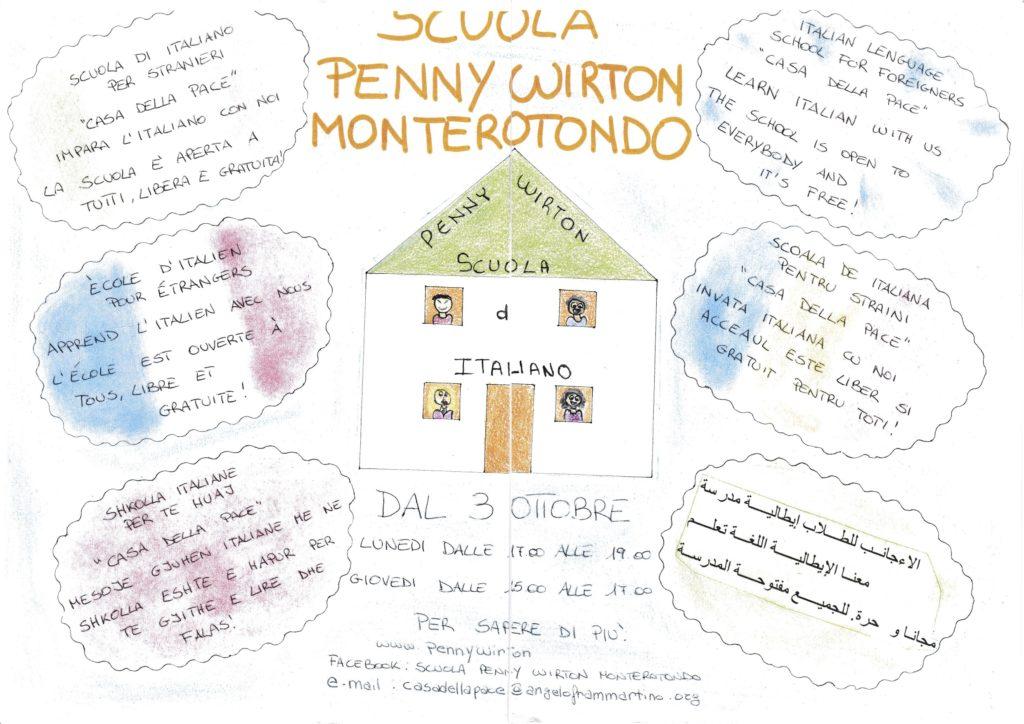 penny-wirton-monterotondo
