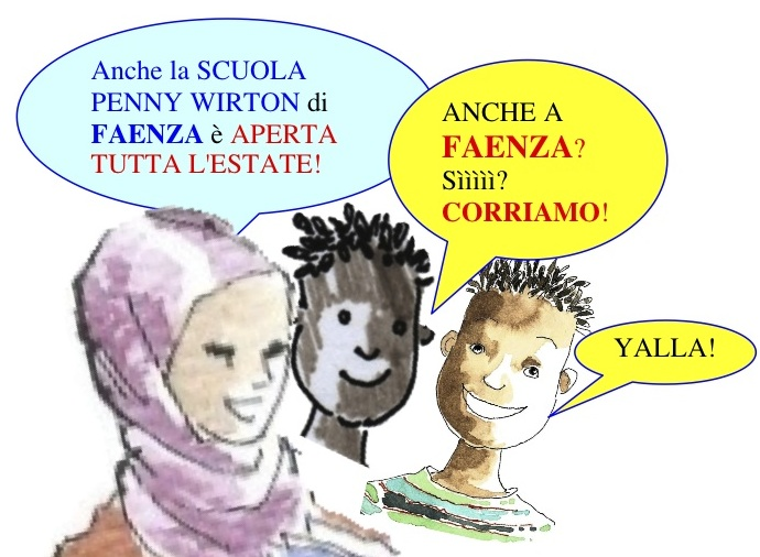 Penny Estate a Faenza