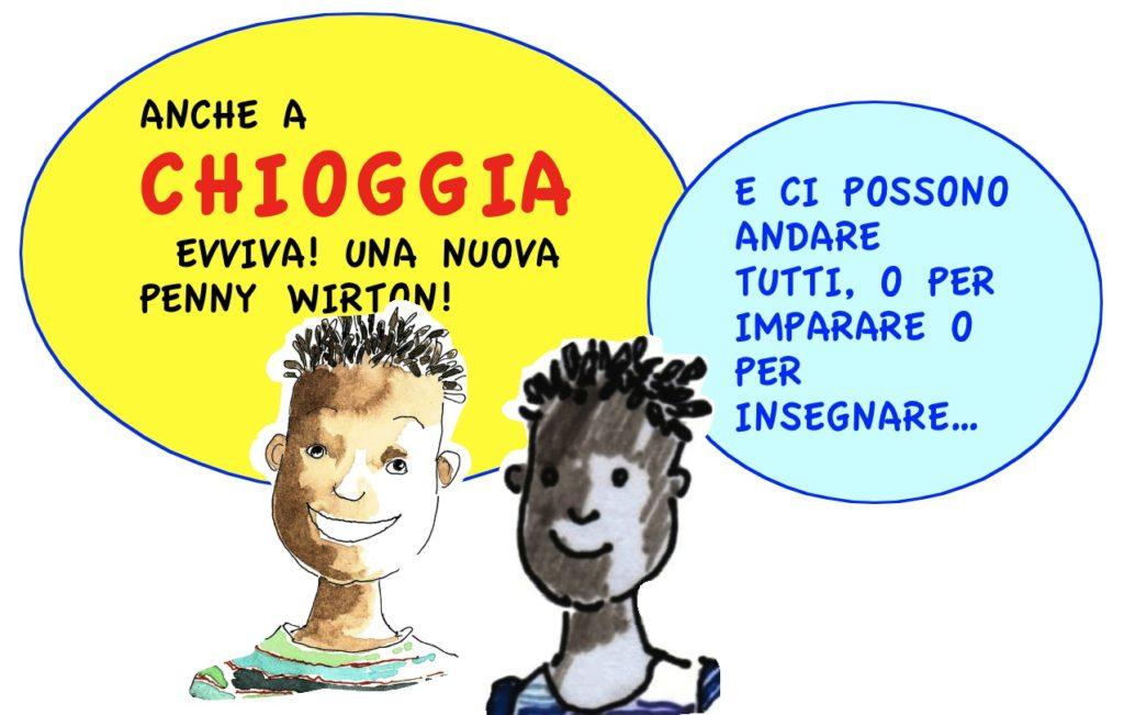 PENNY CHIOGGIA